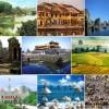 Các địa phương đẩy mạnh đầu tư cho phát triển du lịch