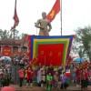 Lễ hội Yên Thế – Vinh danh di sản văn hóa quốc gia