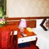 Khách sạn ở khu trung trâm hội chợ triển lãm Giãng Võ, Hà Nội