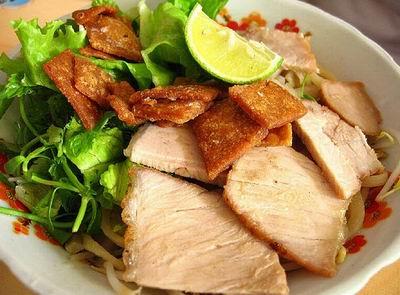 Công nhận Cao lầu Hội An là Giá trị ẩm thực châu Á