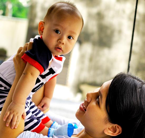 Trẻ sinh mổ nhiều nguy cơ phát triển bệnh hen suyễn và dị ứng