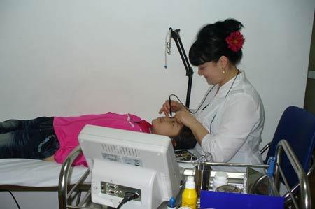 Cơ hội vàng để bỏ kính tại bệnh viện Mắt quốc tế Việt Nga