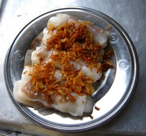 bánh cún Thanh Hóa
