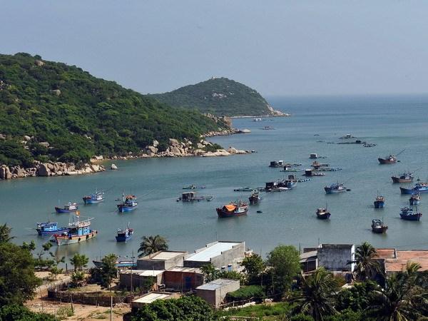du lich Ninh Thuan