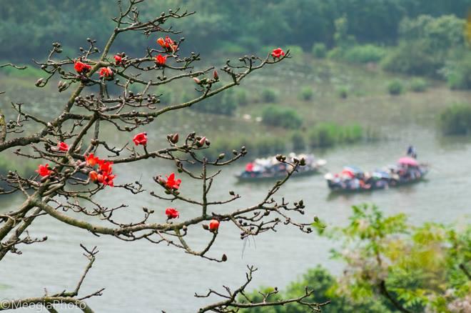 thăm quan, du lịch chùa Hương